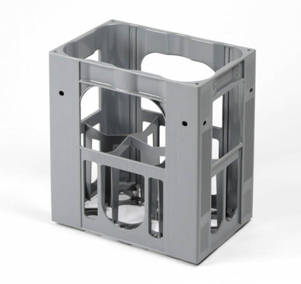 Multi-purpose crate 6 x 1 l