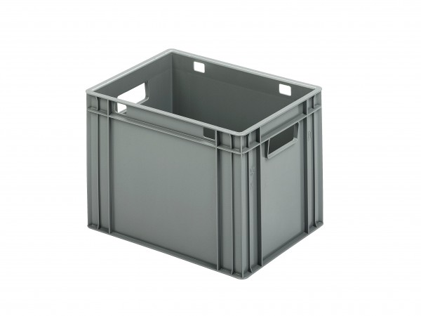 Closed crate 40 x 30 x 28
