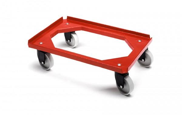 Rollenwagen 60 x 40 - 4 Lenkräder