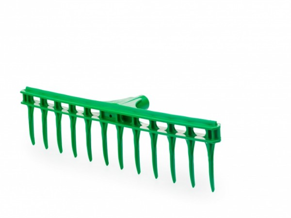 Plastic rakes - 12 prongs