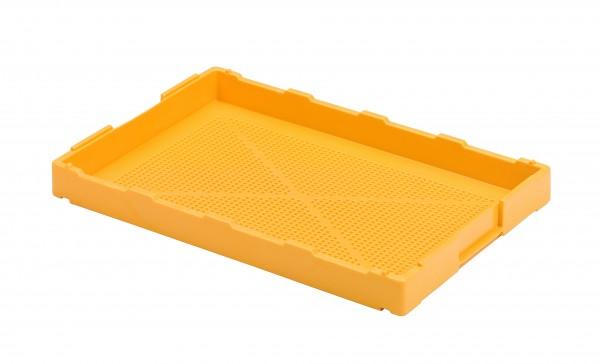 Compart Plus klein - durchbrochener Boden