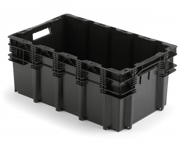 Nesting containers 60 x 40 x 24