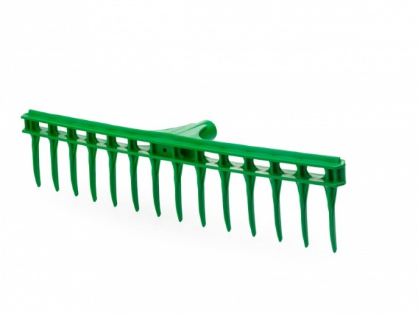 Plastic rakes - 14 prongs