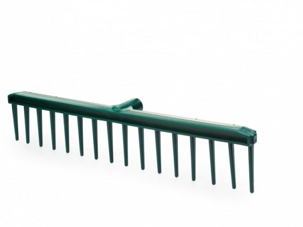 Plastic rakes - 16 prongs