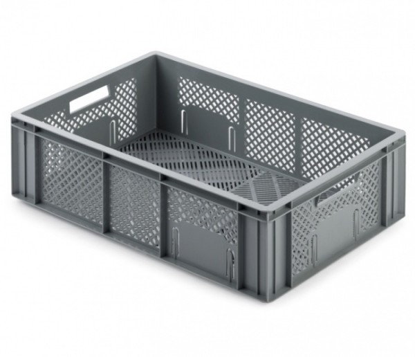 Poultry crate 60 x 40 x 16