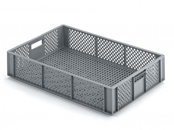 Poultry crate 60 x 40 x 11