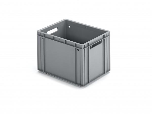 Geschlossener Kasten 40 x 30 x 26